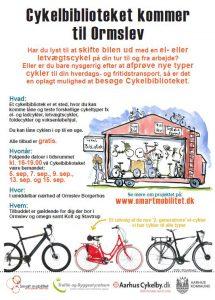 cykelbibliotek