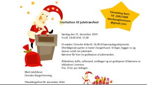 juletraesfest